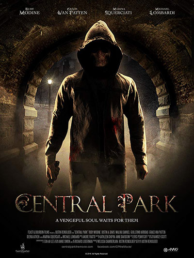 Central Park 2017 720p BluRay DTS x264-GETiT
