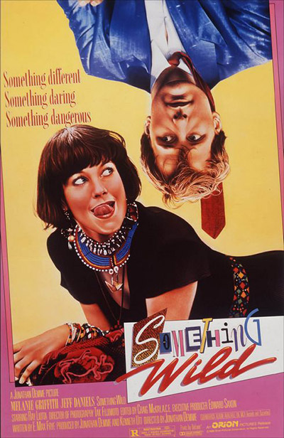 Something Wild 1986 Criterion Collection 1080p BluRay AVC DTS-HD MA 2.0 - KRaLiMaRKo