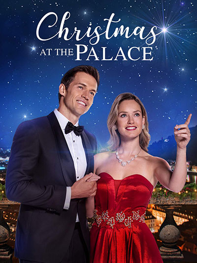Christmas at the Palace 2018 AMZN 1080p WEB-DL DDP5.1 x264-DbS