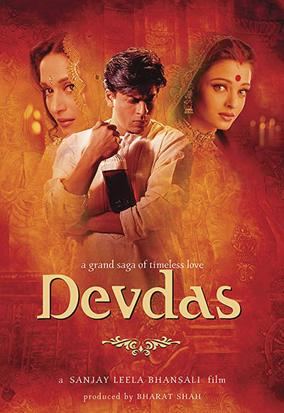 Devdas 2002 VOSTFR 1080p BluRay AAC x264-Foxhound
