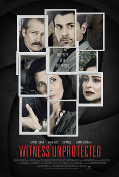 Witness Unprotected 2018 1080p WEB-DL DD5.1 H264-FGT