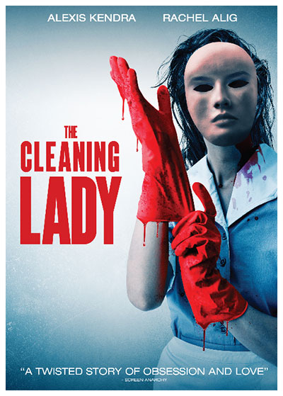 The Cleaning Lady 2018 1080p BluRay DTS-HD MA 5.1 x264-JustWatch