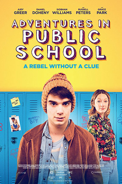 Adventures in Public School 2017 720p BluRay DTS x264-FGT