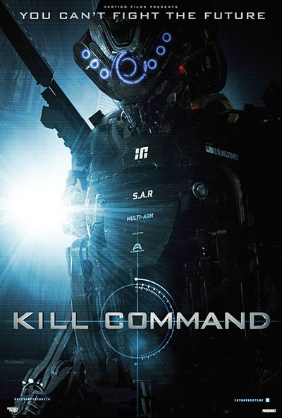 Kill Command 2016 BluRay REMUX 1080p AVC DTS-HD MA 5.1-FraMeSToR