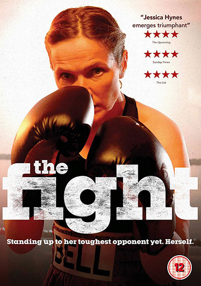 The Fight 2019 1080p WEB-DL DD5.1 H264-EVO