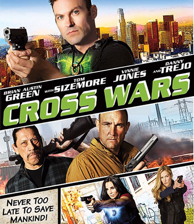 Cross Wars 2017 BluRay REMUX 1080p AVC DTS-HD MA 5.1 - EKMM