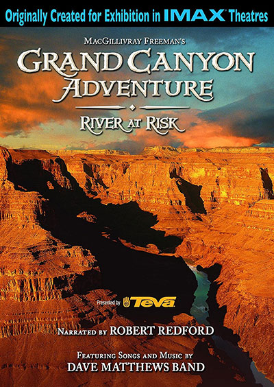 Grand Canyon Adventure River at Risk 2008 2160p UHD BluRay DTS-HD MA 5.1 x265-WhiteRhino