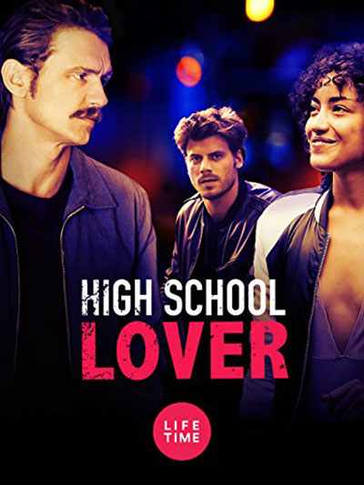 High School Lover 2017 720p HDTV DD5.1 x264-REGRET