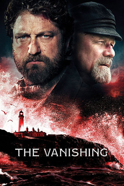The Vanishing 2018 BluRay REMUX 1080p AVC DTS-HD MA 5.1-EPSiLON