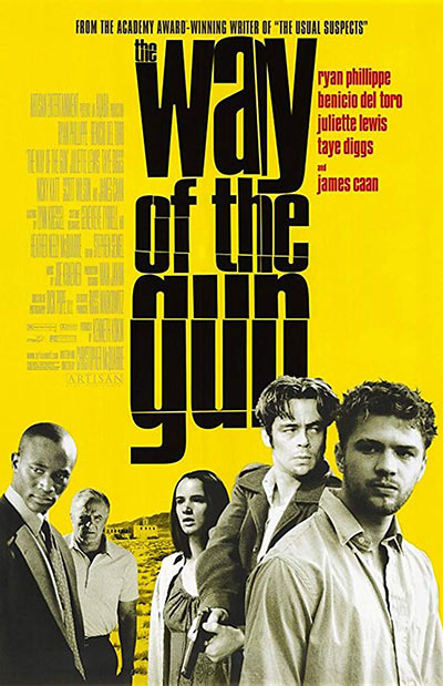 Way Of The Gun BluRay 1080p