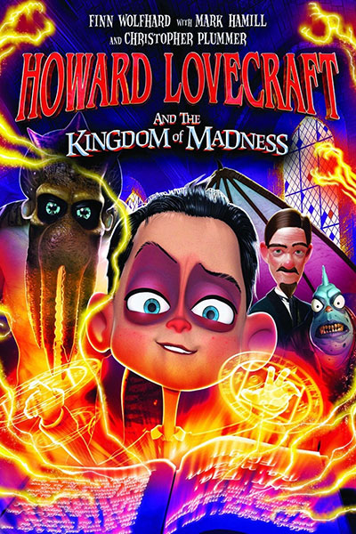 Howard Lovecraft and the Kingdom of Madness 2018 AMZN 1080p WEB-DL DD5.1 H264-CMRG