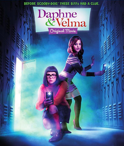 Daphne And Velma 2018 BluRay REMUX 1080p AVC DTS-HD MA 5.1-FraMeSToR