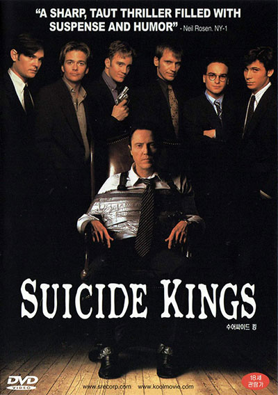 Suicide Kings 1997 1080p BluRay DTS x264-VETO