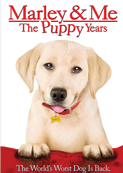 Marley And Me The Puppy Years 2011 720p BluRay x264-SEMTEX