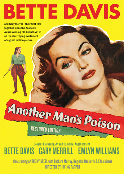 Another Mans Poison 1951 720p BluRay DTS x264-USURY