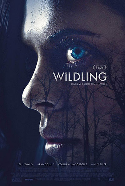 Wildling 2018 BluRay REMUX 1080p MPEG-2 DTS-HD MA 5.1-SiCaRio