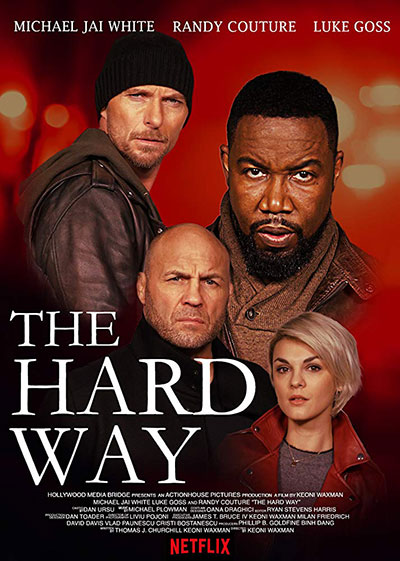 The Hard Way 2019 1080p NF WEB-DL DD5.1 H264-CMRG