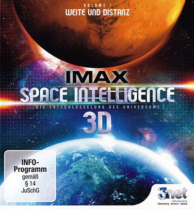 Space Intelligence Vol 2 3D 1080p BluRay DTS x264-PussyFoot
