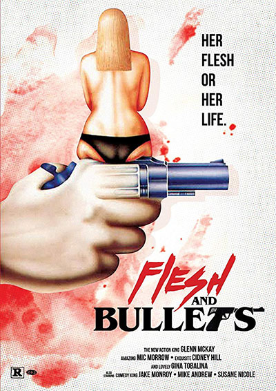 Flesh And Bullets 1985 720p BluRay DTS x264-LATENCY