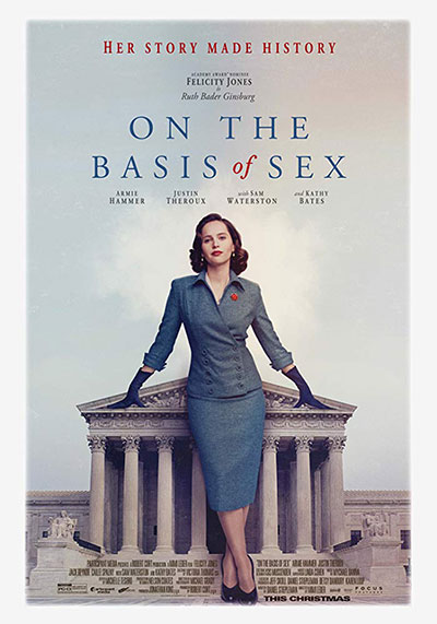 On the Basis of Sex 2018 REPACK 1080p BluRay DD5.1 x264-DON