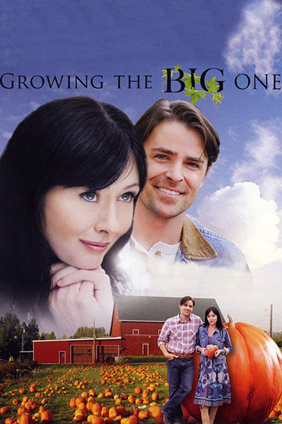 Growing the Big One 2010 1080p WEB-DL DD5.1 H264-FGT