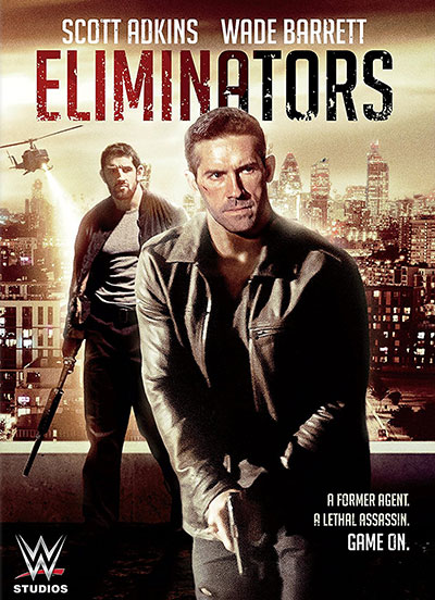 Eliminators 2016 Repack BluRay 1080p DTS x265 10bit-CHD