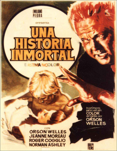 The Immortal Story 1968 English Version 720p BluRay FLAC x264-USURY