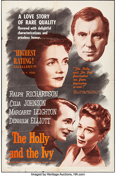 The Holly and the Ivy 1952 BluRay REMUX 1080p AVC FLAC2.0-EPSiLON