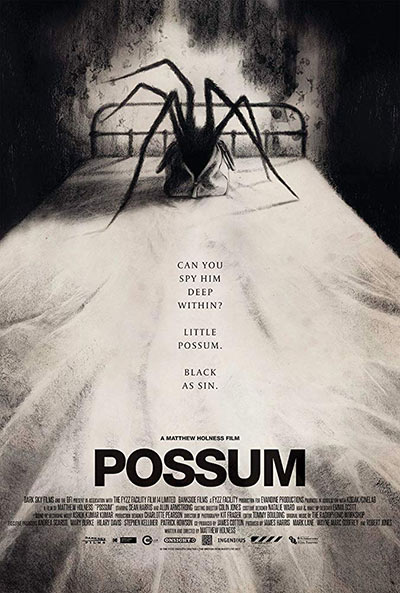 Possum 2018 BluRay REMUX 1080p AVC DTS-HD MA 5.1-EPSiLON
