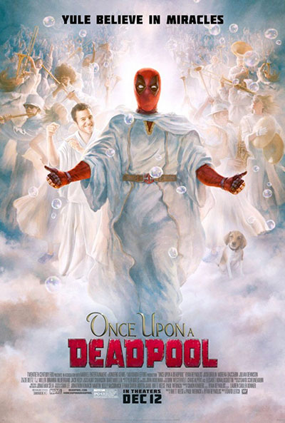 Deadpool 2 2018 Super Duper Cut 1080p UHD BluRay DDP7.1 HDR x265-DON