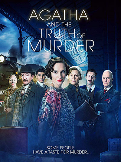 Agatha and the Truth of Murder 2018 720p BluRay DD2.0 x264-GHOULS