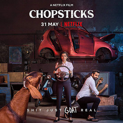 Chopsticks 2019 1080p NF WEB-DL Dual Audio DD5.1 H264-EVO