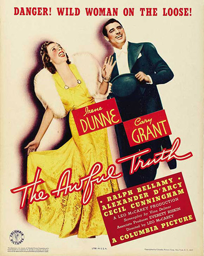 The Awful Truth 1937 RERIP 720p BluRay FLAC x264-AMIABLE