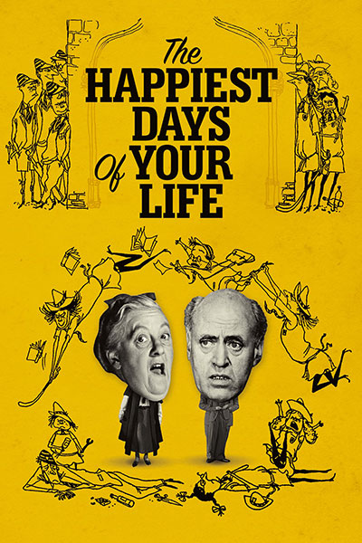 The Happiest Days of Your Life 1950 720p BluRay DD2.0 x264-GHOULS