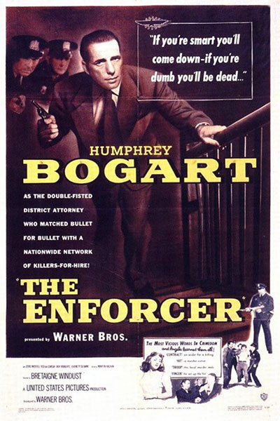 The Enforcer 1951 REPACK BluRay REMUX 1080p AVC DTS-HD MA 1.0-EPSiLON