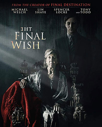 The Final Wish 2018 BluRay REMUX 1080p AVC DTS-HD MA 5.1-EPSiLON