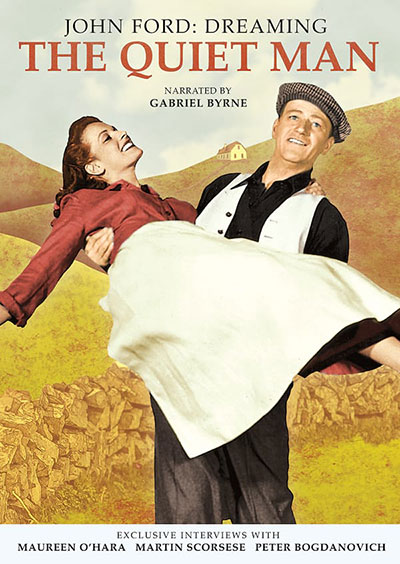 Dreaming the Quiet Man 2010 720p BluRay DTS x264-BiPOLAR