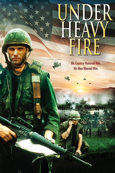 Under Heavy Fire 2001 720p BluRay DD2.0 x264-HD4U