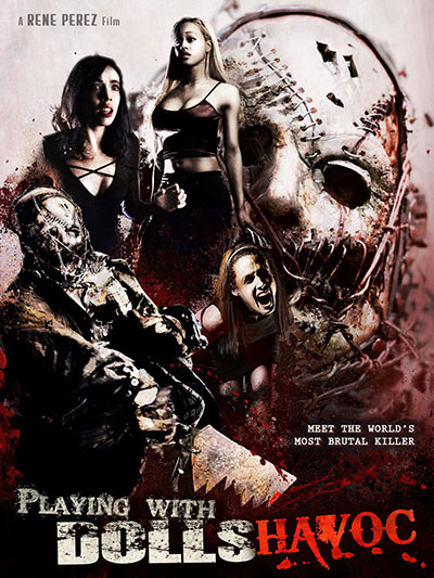 Playing with Dolls Havoc 2017 BluRay REMUX 1080p AVC DTS-HD MA 5.1 - KRaLiMaRKo