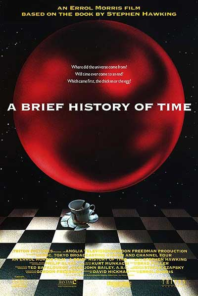 A Brief History of Time 1991 BluRay REMUX 1080p AVC DTS-HD MA 5.1-EPSiLON