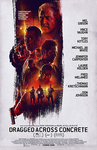 Dragged Across Concrete 2018 INTERNAL HDR 2160p WEB-DL H265-DEFLATE