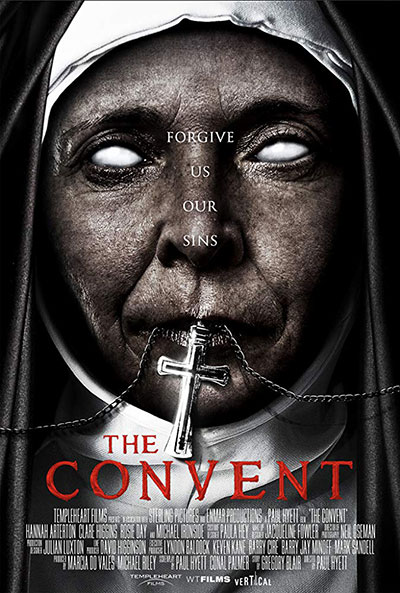 The Convent 2018 1080p BluRay DTS x264-GETiT