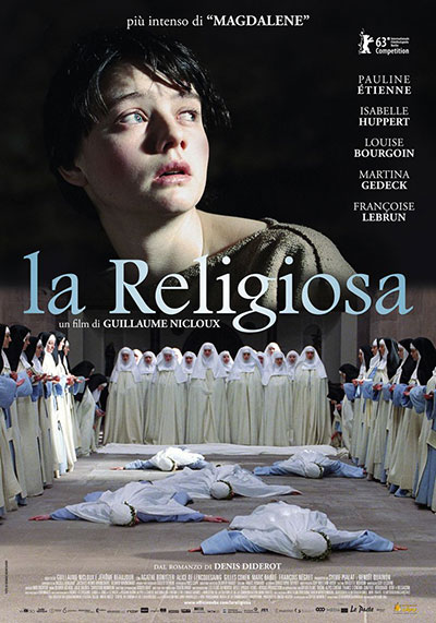 La religieuse 2013 French BluRay REMUX 1080p AVC DTS-HD MA 5.1 - KRaLiMaRKo