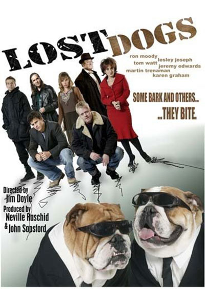 Lost Dogs 2005 1080p BluRay DTS x264-SWAGGERHD