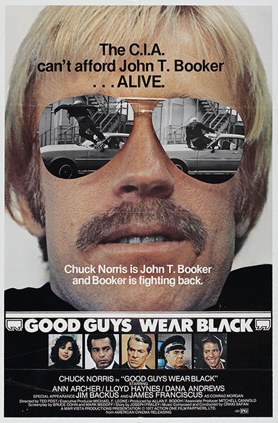 Good Guys Wear Black 1978 BluRay REMUX 1080p AVC DTS-HD MA 5.1-EPSiLON