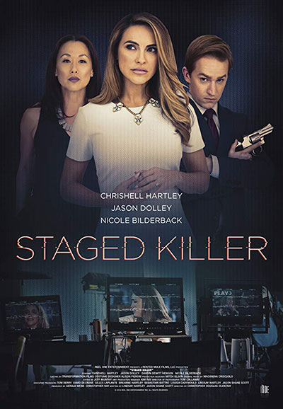 Staged Killer 2019 1080p NF WEB-DL DD5.1 H264-CMRG