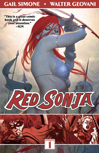Red Sonja Queen Of Plagues 2016 1080p BluRay DTS x264-W4F