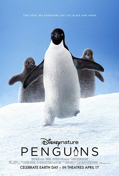Disney Penguins 2019 AMZN 1080p WEB-DL DD5.1 H264-Will1869