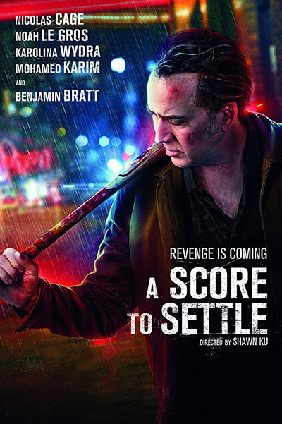 A Score To Settle 2019 1080p BluRay DD5.1 x264-playHD