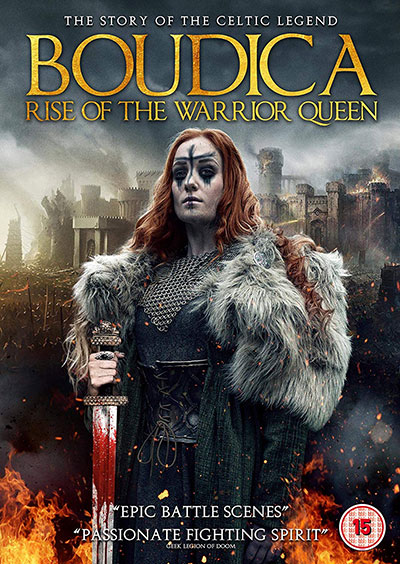 Boudica Rise Of The Warrior Queen 2019 1080p WEB-DL DD5.1 H264-EVO